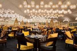 在亚特兰蒂斯棕榈岛酒店与家人和朋友庆祝斋月