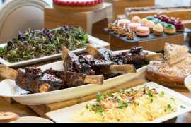 Celebrate Ramadan with Aubaine