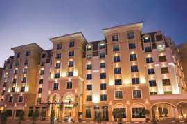 Пятничный бранч в отеле Avani Deira Dubai
