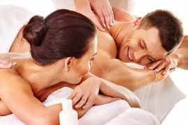 Step into the blissful world of Ayana Spa on Valentine's Day