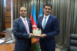 Азербайджан и Дубай расширяют сотрудничество в таможенной сфере