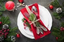 Bask in the festive vibes of the season at Danat Al Ain Resort!