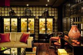 Необычные новинки spa-рынка Дубая