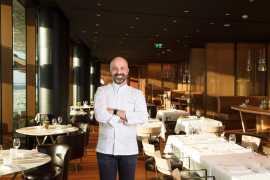 Рестораны Bvlgari Hotels & Resorts получили самый высокий рейтинг