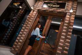 """""""A la Maison"""" brunch at Grand Millennium Business Bay"""