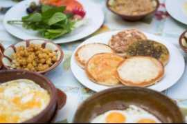 Al Falamanki Launches Traditional Lebanese Brunch