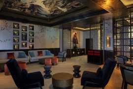 Ресторан Buddha-Bar Beach: «Остановись, мгновение, ты прекрасно!»