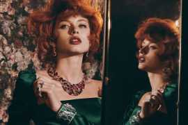 Bvlgari Divas' Dream: абсолютная женственность по-итальянски (Видео)