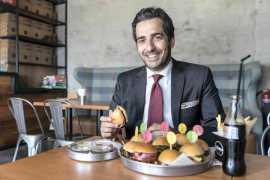 Где в ОАЭ найти лучшие гамбургеры для гурманов