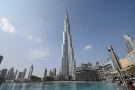 Бурдж Халифа – в десятке самых фотографируемых мест в мире