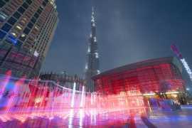 Дубай в кадре: куда отправиться за лучшими селфи