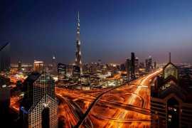 2016年迪拜共迎54万中国游客
