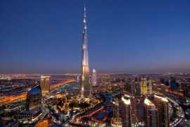 迪拜旅游局前九个月录得7.5%游客人数增长