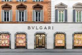 Get playful with the latest Bvlgari jewels