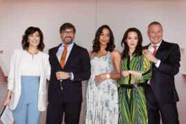 From Basel! Bulgari claims an elegant new world record