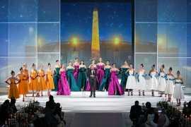 BVLGARI宝格丽于阿布扎比卢浮宫隆重揭幕最新高级珠宝系列JANNAH
