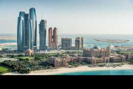 Abu Dhabi hotel guests exceed 1.3 million in third quarter, buoyed by 'world-class events'