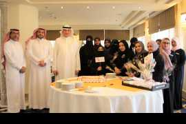Makkah Millennium Hotel and Towers marks International Women's Day