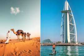 China and Russia drive high impact to Dubai's global tourism growth