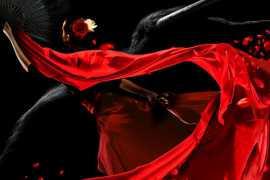 Legendary Bizet's Carmen at Dubai Opera