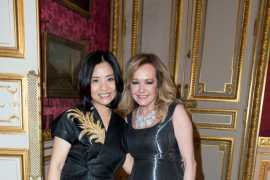 Chopard and Guo Pei presents Silkroad High Jewellery Collection