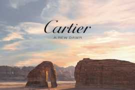 A New Dawn by Cartier