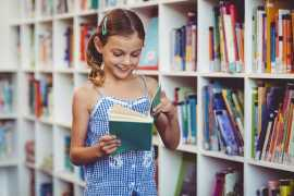 How to get your children to read in the late summer months