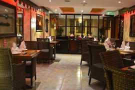 Celebrate Songkran Festival at Arabian Courtyard Hotel & Spa