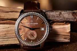 Enchanting Moments with Carl F. Bucherer Timepieces