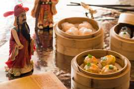 Celebrate the Chinese New Year at Radisson Blu Dubai Deira Creek