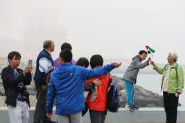 春节期间阿联酋预计迎接12万中国游客
