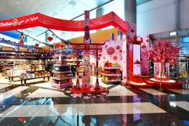 Dubai Duty Free Welcomes the Year of the Rat -Unveiled its Exciting Chinese New Year Initiatives