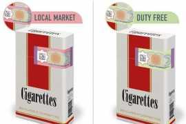 В ОАЭ сигареты без новых акцизных марок будут считаться поддельными или контрабандными