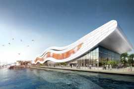 Первый в мире Cinemacity откроется в Абу-Даби в 2020 году