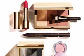 Contouring Perfection Clarins Spring 2017 Make-Up Collection