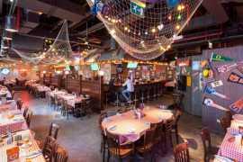 КОНКУРС: Пятничный бранч в ресторане  Claw BBQ