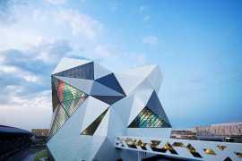 CLYMB™ Abu Dhabi готовит для своих гостей невиданные ранее впечатления
