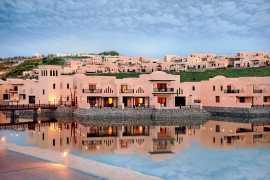 КОНКУРС: Выиграйте 2 ночи в отеле The Cove Rotana Resort