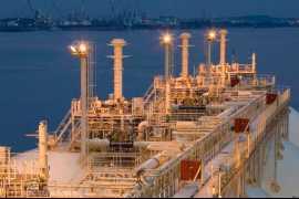 Рынок природного газа и СПГ: Возможности Ближнего Востока и спрос Южной Азии