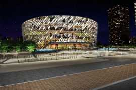 Meraas signs exclusive ten-year naming rights deal with Coca-Cola for Dubai Arena, to become Coca-Cola Arena