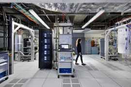 В Google заявили о создании самого мощного компьютера в мире