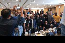 Copthorne Kuwait City Hotel hosts grand rehearsals of Hala February Festival 2019