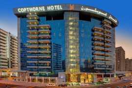 Copthorne Hotel Dubai celebrates 10 years of hospitality