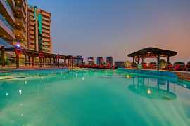 Copthorne Hotel Dubai sees robust growth in MICE market