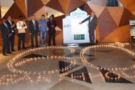 Copthorne Hotel Dubai observes Earth Hour