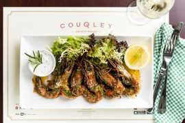 Fantastic French Style Cuisine in Couqley