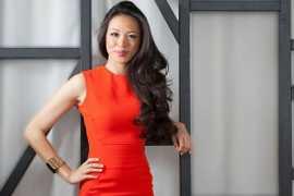 2019迪拜设计周,对话DH Liberty创始人Dara Huang