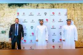 Abu Dhabi bears ambitious plans to make the UAE capital the global centre of Mixed Martial Arts