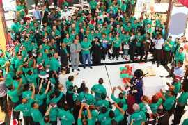 Dubai Duty Free празднует свое 35-летие 72-часовой 25%-й предпраздничной распродажей