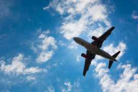 Власти разрешили авиарейсы за границу еще из четырех городов России